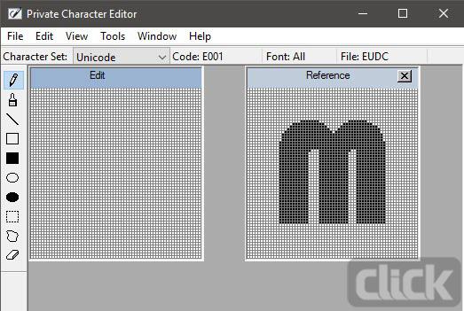 آموزش تصویری ساخت کاراکترهای منحصر به فرد در ویندوز   رسانه کلیک
