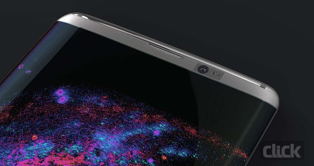 اطلاعات لو رفته از سامسونگ گلکسی S8،S8 edge و S8 Plus