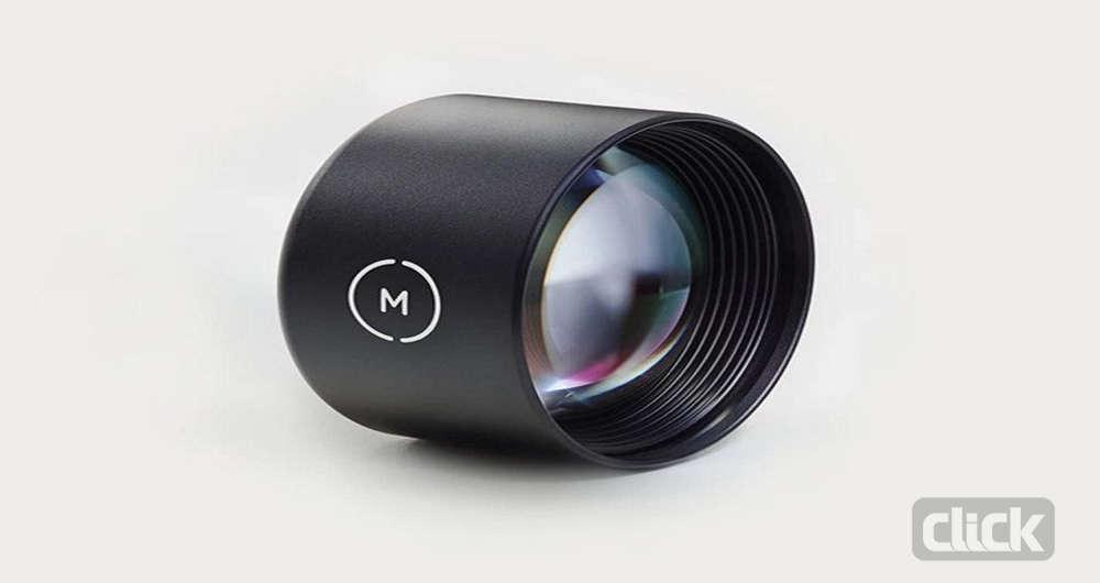 لنز های عکاسی برای دوربین آیفون 7 و آیفون 7 پلاس
