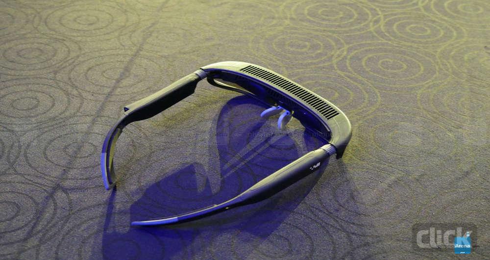 عینک هوشمند ODG R-8 و R-9، اولین عینک هوشمند با پردازنده Snapdragon 835