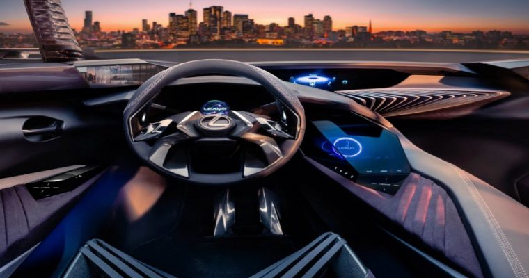 نمایشگاه CES 2017 پذیرای جدیدترین فناوری های خودروی جهان