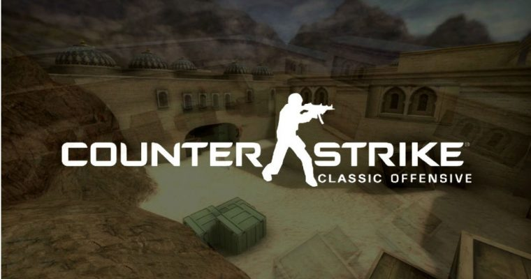 بازی Counter Strike Classic Offensive