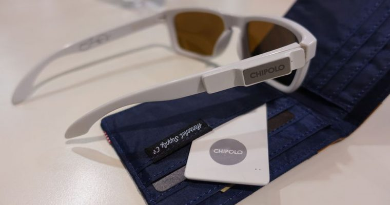 تولید باریک ترین و کوچک ترین ردیاب های دنیا توسط شرکت Chipolo