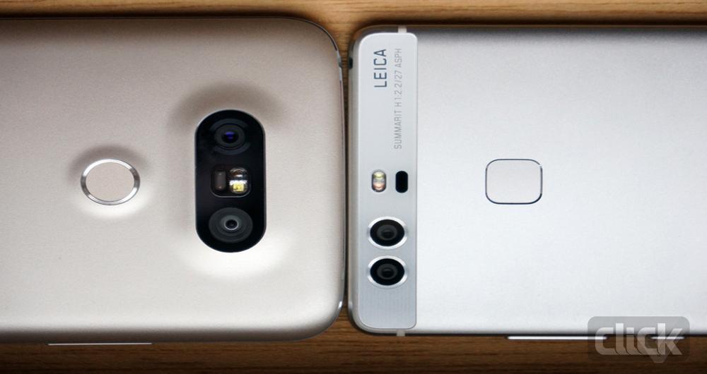 همه چیز درباره دوربین های دوگانه
