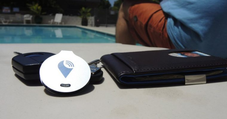 TrackR very modern vehicle tracking tool