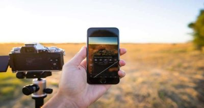 معرفی برترین اپلیکیشن های دوربین و ویرایش تصویر و فیلم برای گوشی های آیفون
