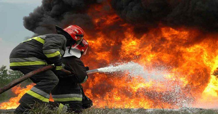 تکنولوژِ های ردیابی آتشنشان ها