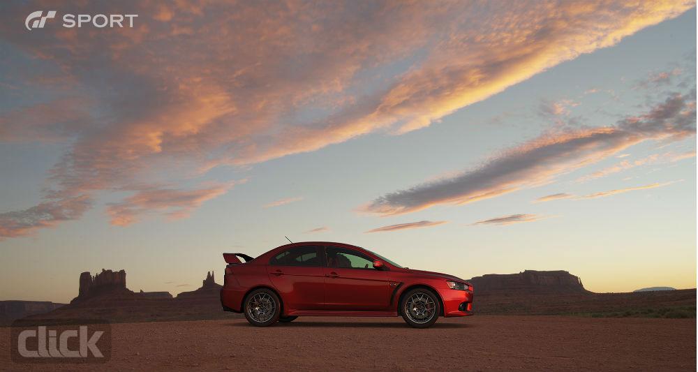 در بازی Gran Turismo Sport حالت Photo Mode جدیدی معرفی شده