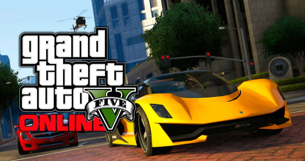 حالت جدید بخش چند نفره بازی GTA 5: Online با شرایط ویژه