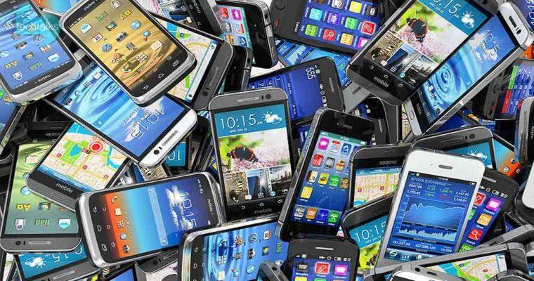 اجرای طرح رجیستری گوشی های هوشمند