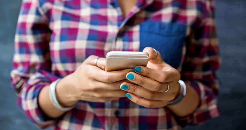 تاثیر تلفن همراه بر ناباروری