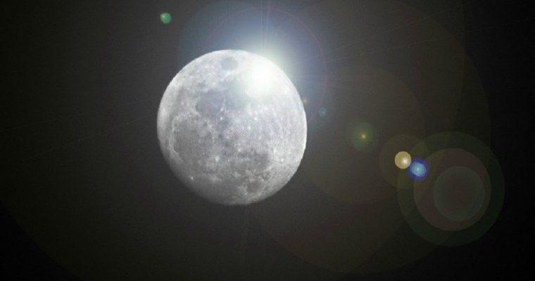Moon Age