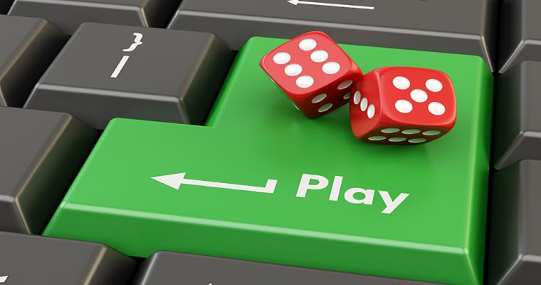 قمار در اینترنت؛ شما همیشه می بازید