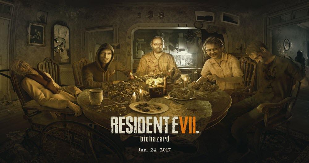 چه چیزی در عنوان هفتم Resident Evil انتظار طرفداران را می کشد؟