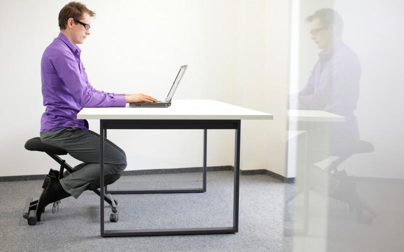 اثر منفی نشستن زیاد بر قلب