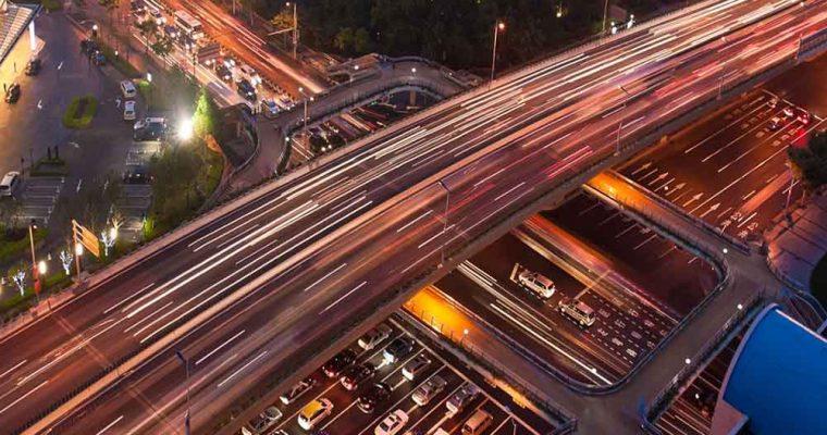 حمل و نقل اینترنتی