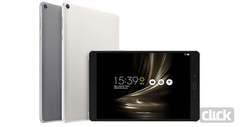 تبلت ایسوس ZenPad 3S 10 ؛تبلت 9.7 اینچی با قیمت مناسب