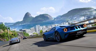 بررسی دو بازی مسابقه ای Gran Turismo Sport و Forza Motorsport 7