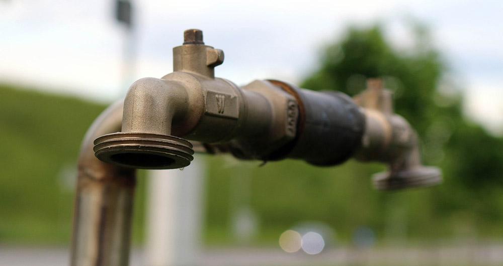 افزایش ۴۱ درصدی هزینه آب در آمریکا