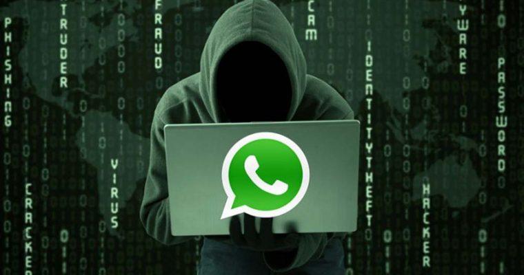 ُسرقت اطلاعات بانکی از طریق واتس اپ
