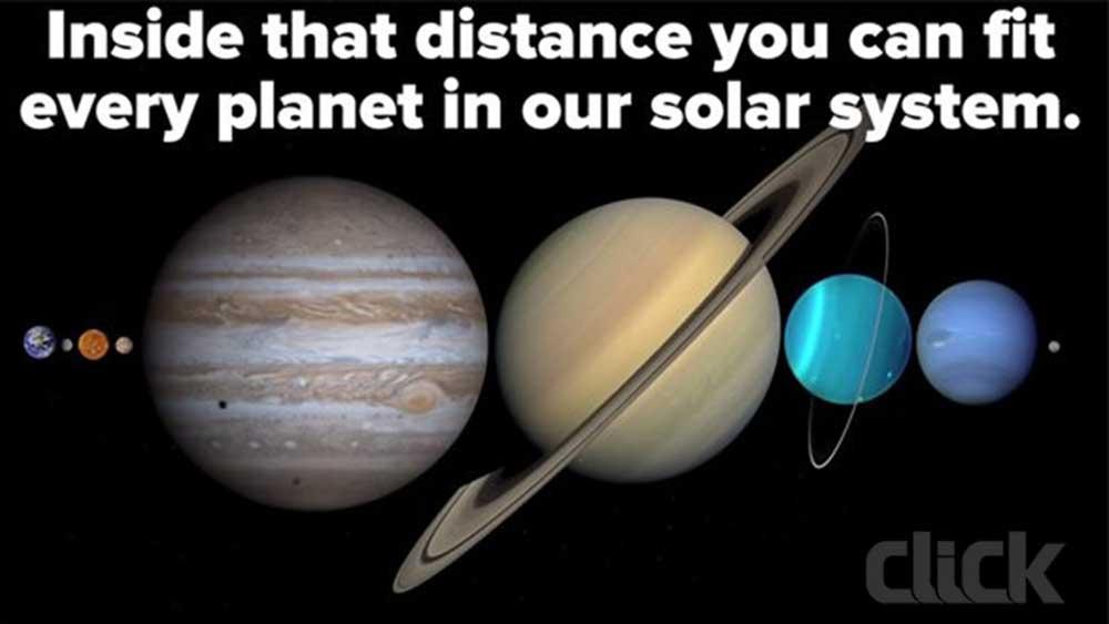تصویر زمین را از مریخ مشاهده کنید