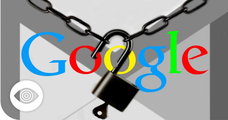 گوگل و سرقت اطلاعات کاربران
