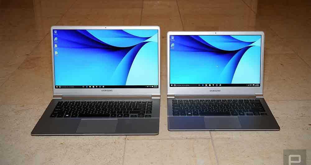 samsung laptop series 9