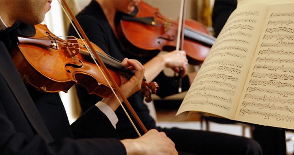 موسیقی بر روی مغز شما تأثیر مثبت میگذارد