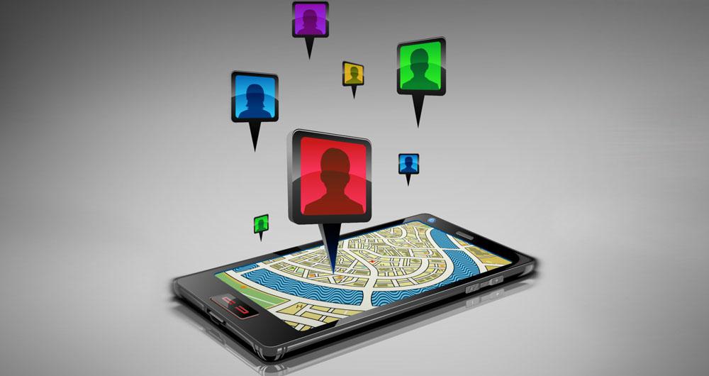 چهار روش برای ردیابی موقعیت مکانی اعضای خانواده