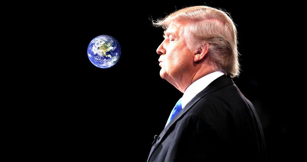 نگاهی به نتایج تصمیمات ترامپ در دنیای علم و فناوری