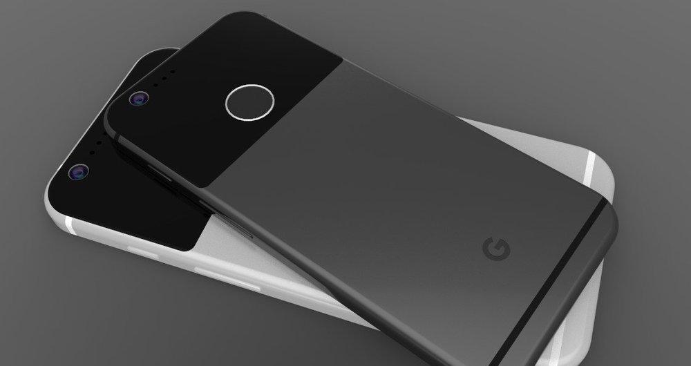 آپدیت جدید گوگل برای پیکسل