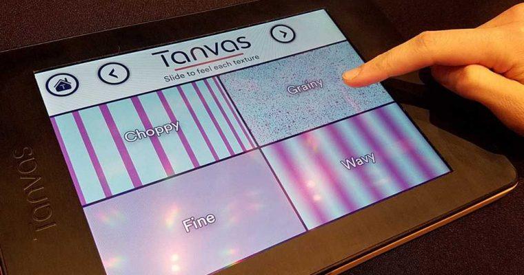 تکنولوژی صفحات نمایش