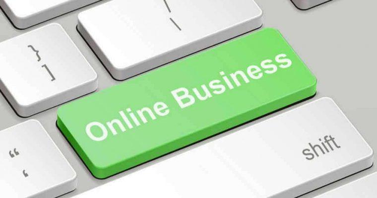 گرفتن مالیات از کسب و کارهای اینترنتی
