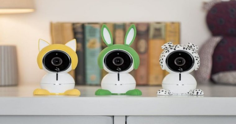 Arlo home security camera