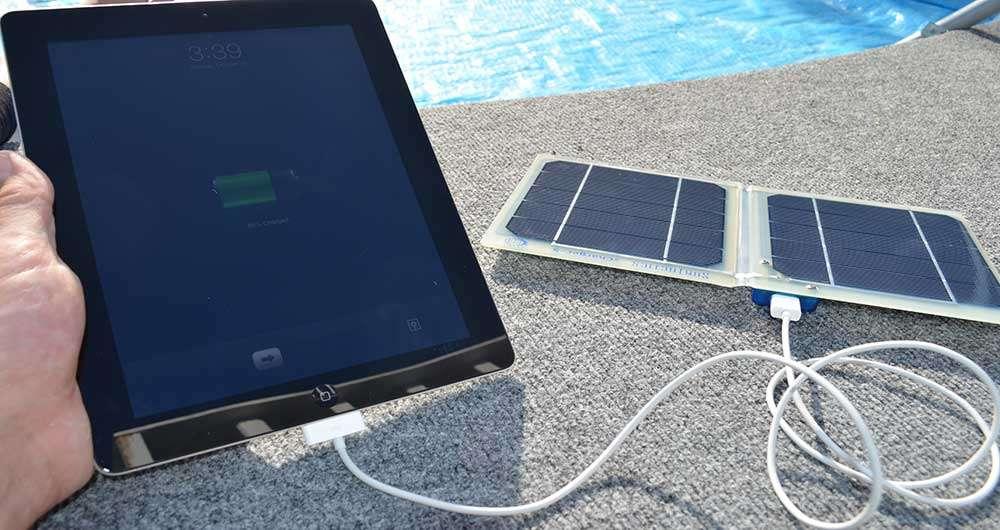 فناوری های مبتکرانه خورشیدی