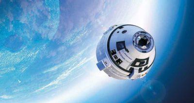 فضاپیمای استارلاینر