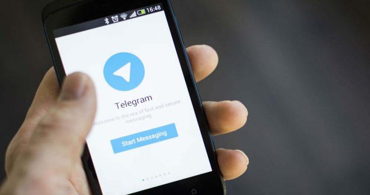 تلگرام پشتیبانی از اندروید پایین را قطع کرد