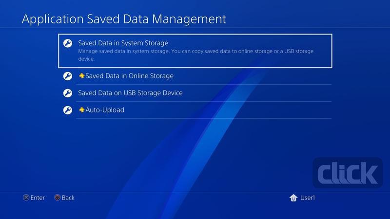 بازگردانی اطلاعات مربوط به Save بازیها