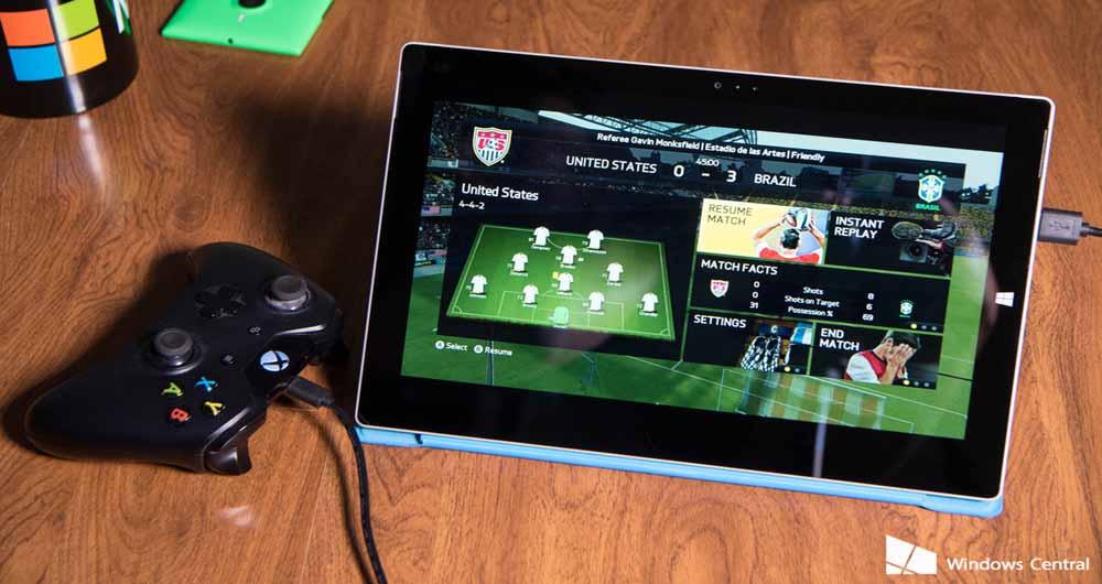 اجرای بهتر بازی ها در ویندوز ۱۰ با قابلیت جدید Game Mode