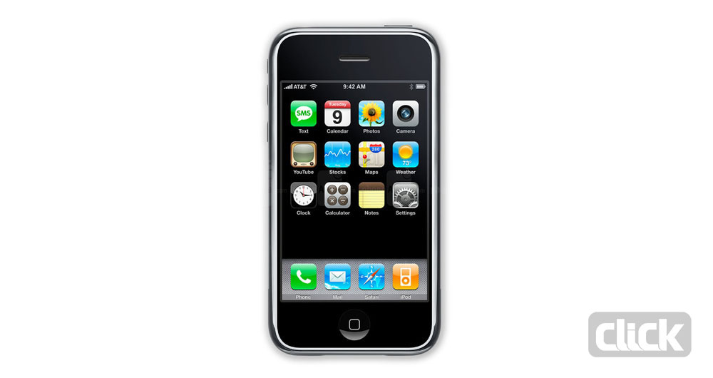 بهترین گوشیهای هوشمند در 10 سال اخیر؛ آیفون هم چنان سردم دار
