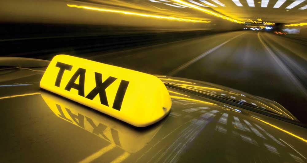 تاکسی انلاین