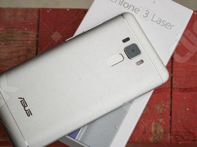ایسوس ZenFone 3 Laser