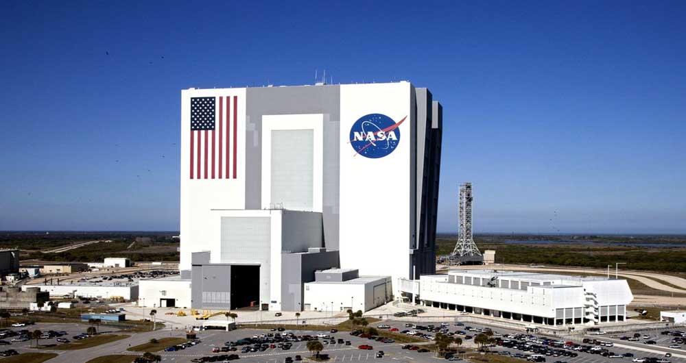 خبر جدید ناسا