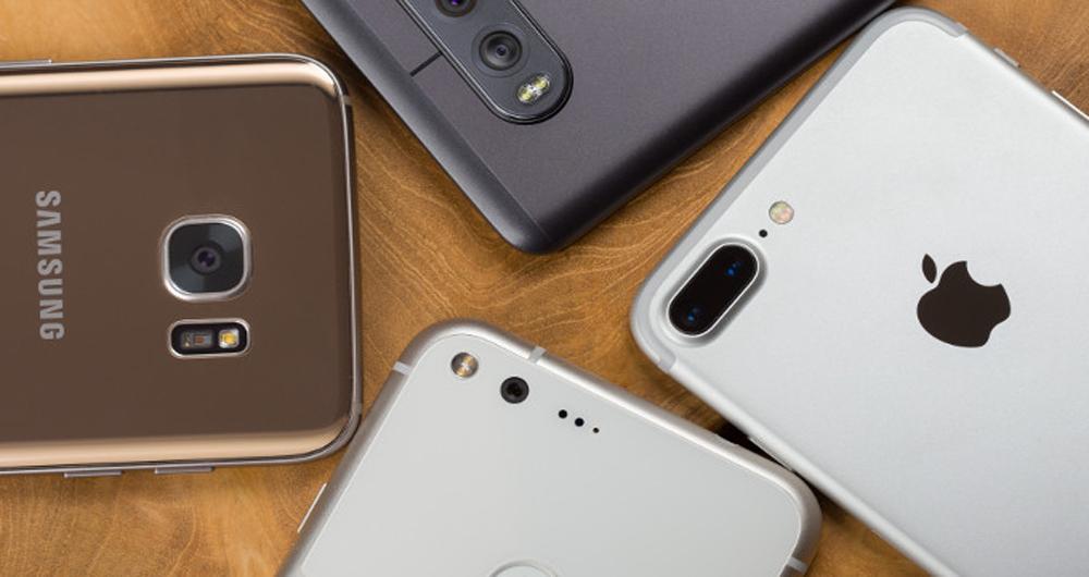 مقایسه عکاسی حالت HDR در دستگاههای آیفون 7، پیکسل و گلکسی S7