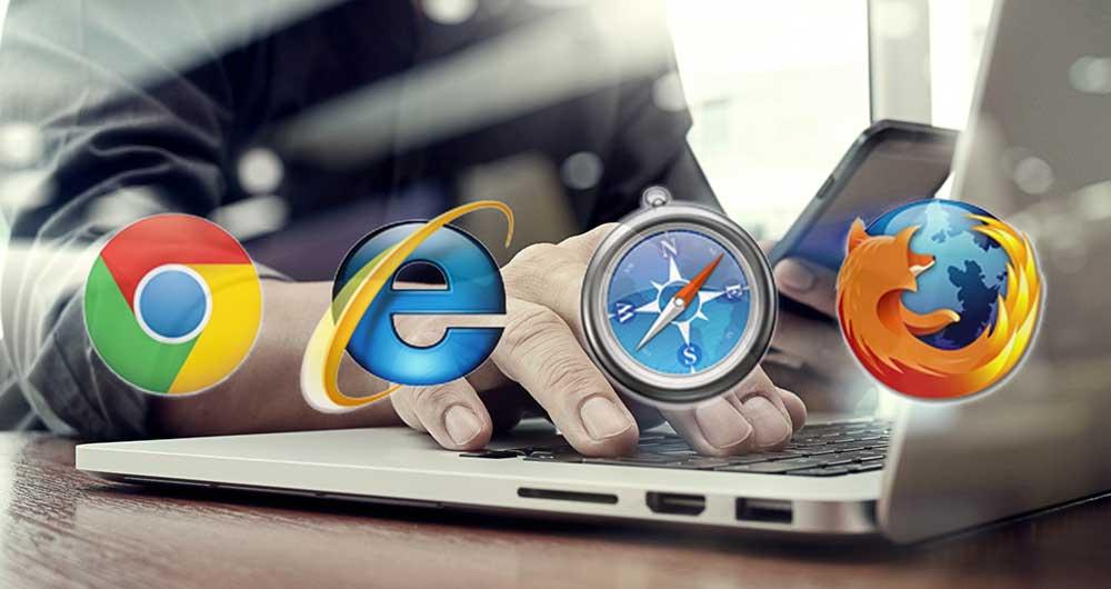 معرفی سریع ترین مرورگرها برای ویندوز ۷