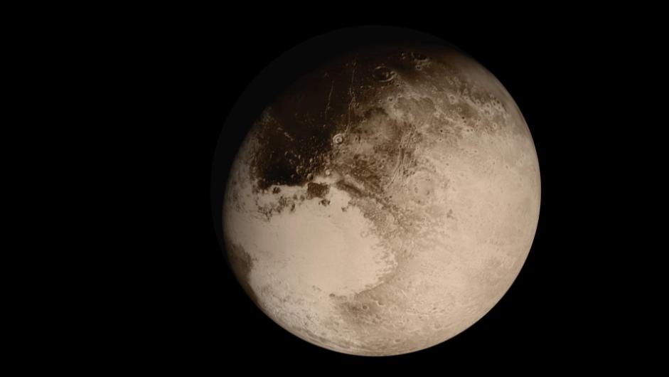 بازگشت مجدد پلوتو به لیست سیارات