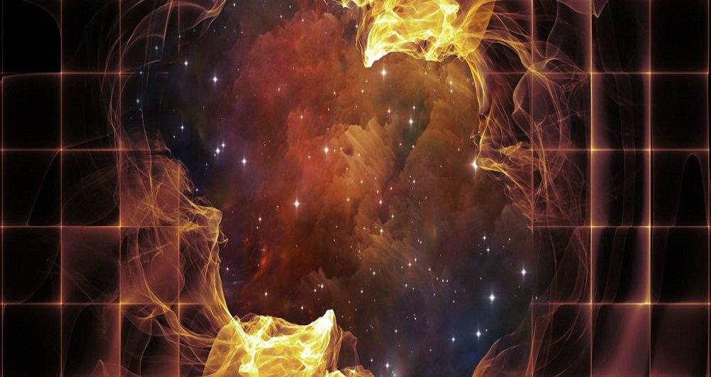 حل یکی از مسائل بزرگ فضا-زمان توسط ریاضیات جدید