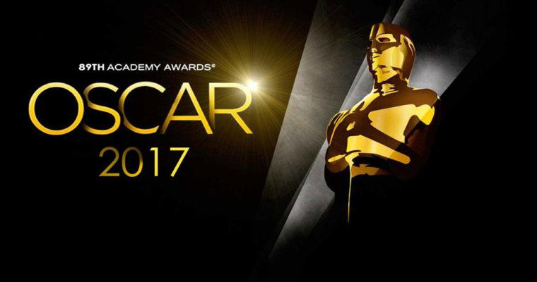 پیش بینی برندگان احتمالی اسکار 2017