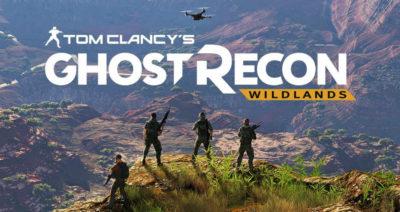 بازی Tom Clancy's Ghost Recon Wildlands