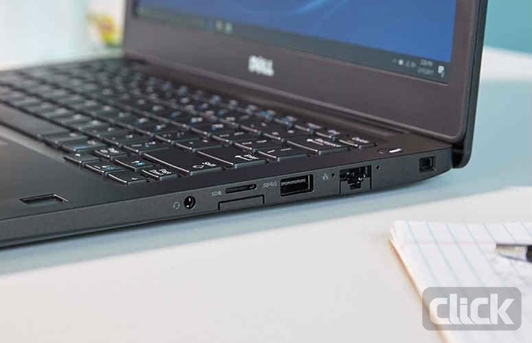 لپ تاپ Dell Latitude 7280